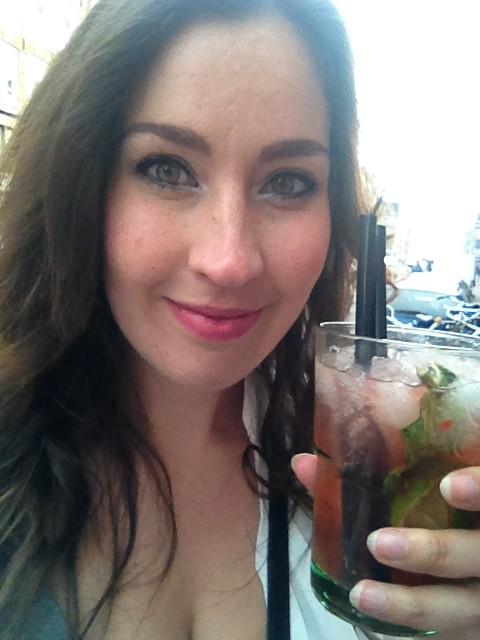 Zwanger en aan de alcoholvrije cocktails!