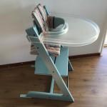 Stokke Tripp Trapp – Ikea kinderstoel