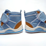 De eerste schoentjes kopen: waar let je op?