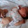 De eerste uren na de bevalling