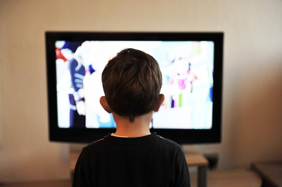 Is televisie kijken echt zo slecht?