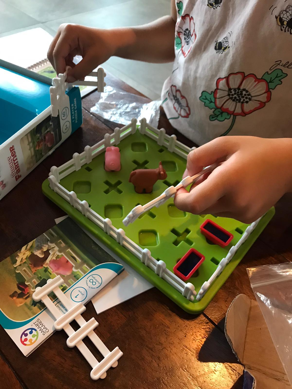 Superspeelgoed: SmartGames!